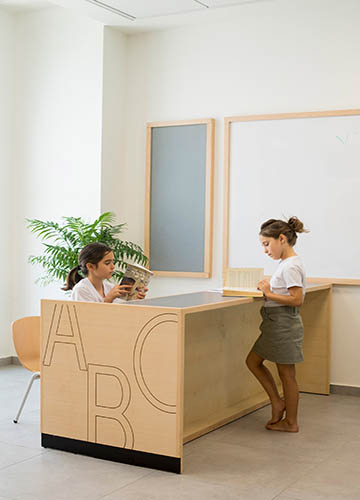 Educational & Office Furniture