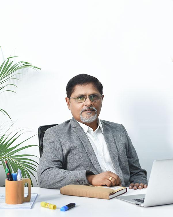 Rakesh Kumar Thakur